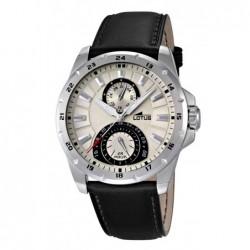 Reloj Lotus Caballero Acero...