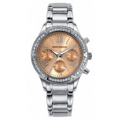 Reloj Mark Maddox Acero y...
