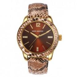 Reloj Mark Maddox con...