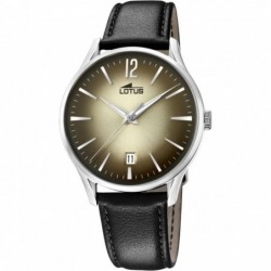 Reloj Lotus Revival...