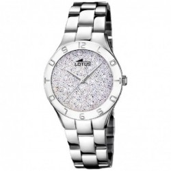 Reloj Lotus de Mujer Acero...