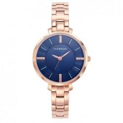 Reloj Viceroy Mujer Acero Rosé