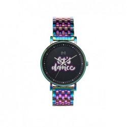 Reloj Mark Maddox Acero...