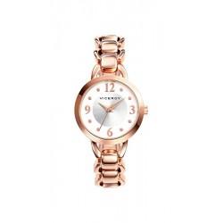 Reloj Viceroy Mujer Acero...