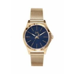 Reloj Mark Maddox de Acero...