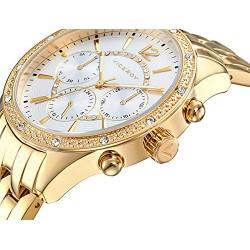 Reloj Viceroy Dorado...